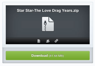 download the Love Drag Years by Star Star free